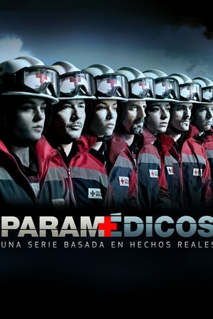 Paramédicos