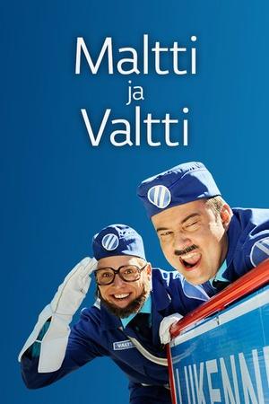 Maltti ja Valtti