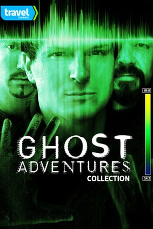 Ghost Adventures Collection