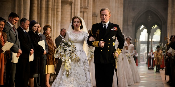 A member of the British royal family weighs in on Netflix's 'The Crown'