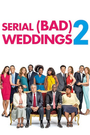 Serial (Bad) Weddings 2