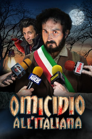 Omicidio all'italiana