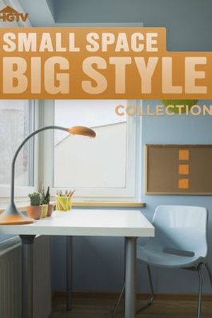 Small Space, Big Style Collection