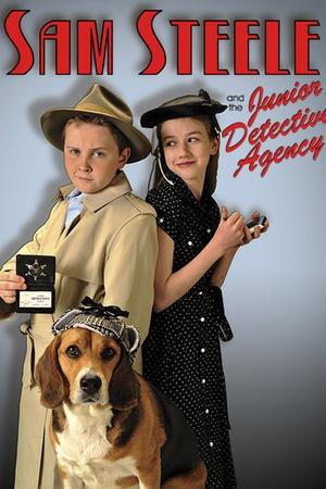 Jr. Detective Agency