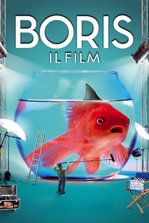 Boris: The Film