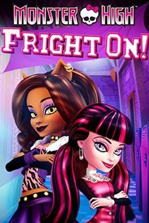 Monster High: Fright On!