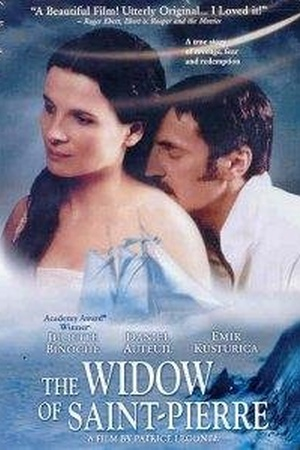 The Widow of St. Pierre