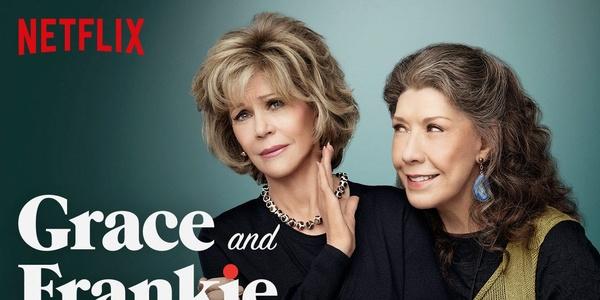 'Grace and Frankie' gets a fourth season on Netflix