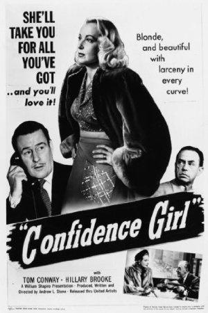 Confidence Girl