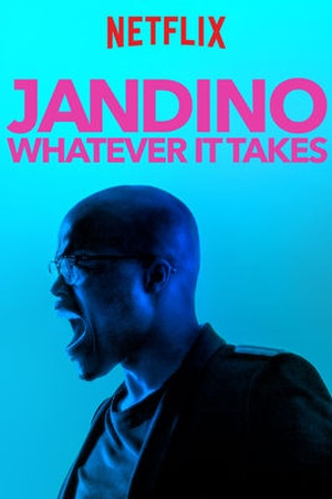 Jandino: Whatever it Takes