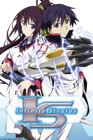 Infinite Stratos
