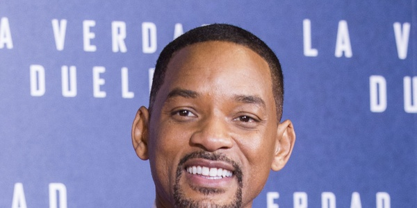 Will Smith stars in a fantasy cop drama 'Bright' on Netflix