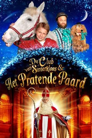 De Club van Sinterklaas and Het Pratende Paard