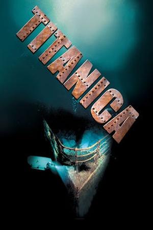 Titanica: IMAX