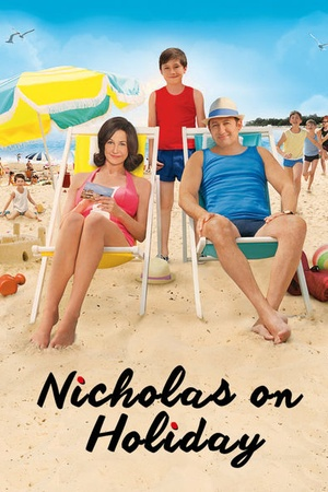 Nicholas on Holiday