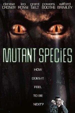 Mutant Species