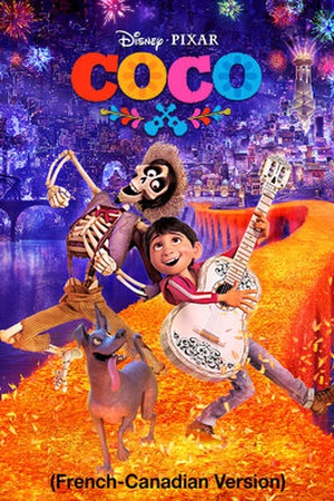 Coco (French-Canadian version)