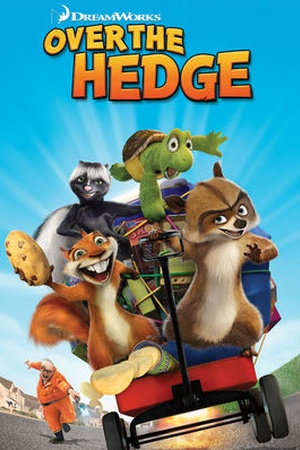 Over the Hedge