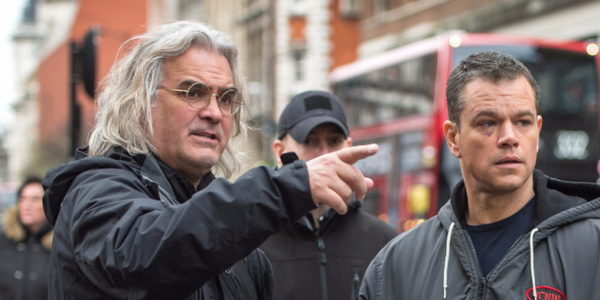 Paul Greengrass' Netflix film will be about a 2011 mass murder in Norway