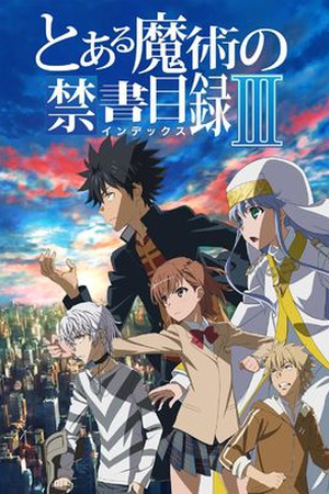 A Certain Magical Index III