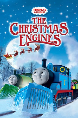 Thomas and Friends: The Christmas Engines