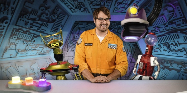 Netflix renews 'Mystery Science Theater 3000: The Return'