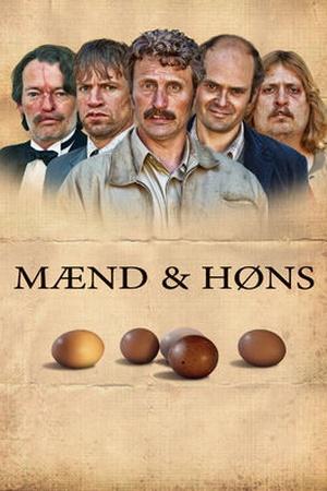 Mænd and høns