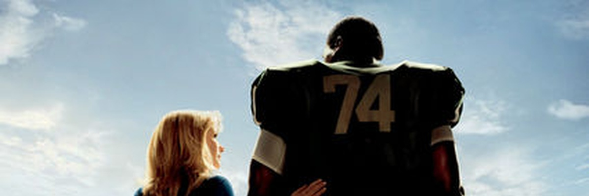the movie review the blind side