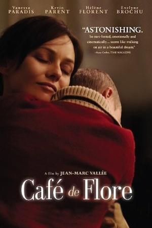 Cafe de Flore