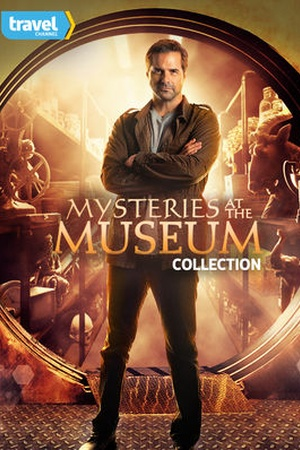 Mysteries at the Museum Collection