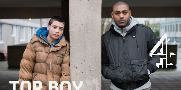 British crime drama 'Top Boy' moves from Channel 4 to Netflix