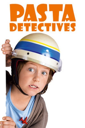 The Pasta Detectives