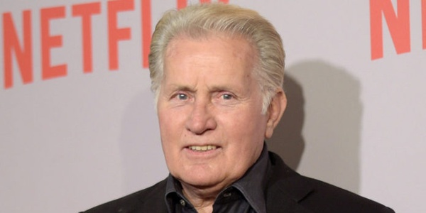 Martin Sheen to star as Oral Roberts in upcoming Netflix film 'Come Sunday'