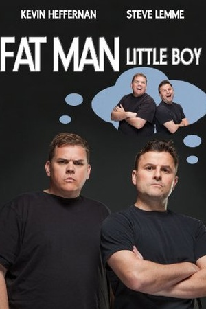 Fat Man Little Boy