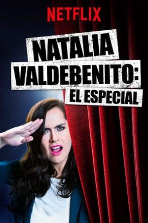 Natalia Valdebenito: El especial