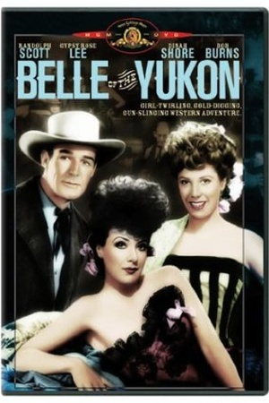 Belle of the Yukon