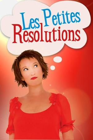 Les petites resolutions d'Anne Roumanoff