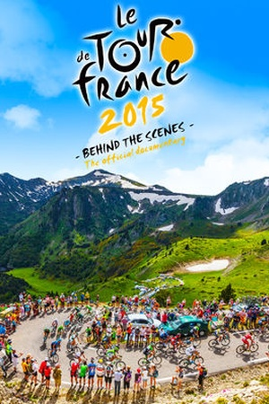 Tour de France 2015: Behind the Scenes