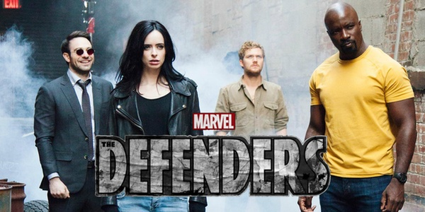Marvel's 'The Defenders' is teased for an August release on Netflix