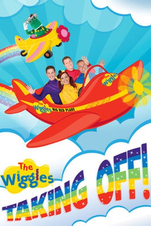 The Wiggles, Take Off