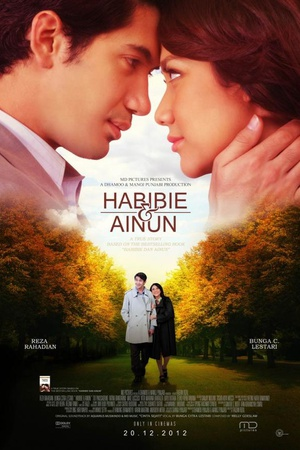 Habibie and Ainun