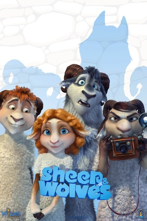 Sheep & Wolves
