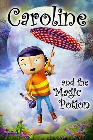 Caroline and the Magic Potion