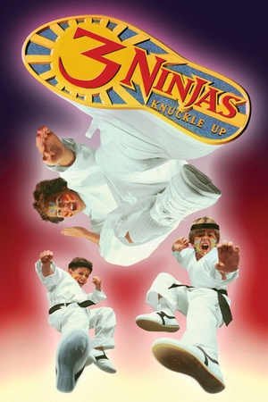 3 Ninjas: Knuckle Up