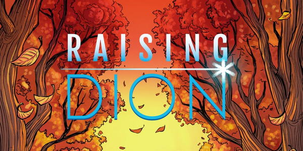'Raising Dion' to be a Netflix science fiction family series
