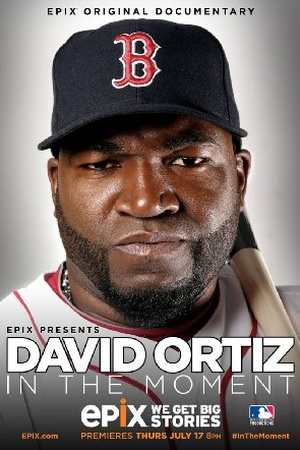 David Ortiz: In the Moment