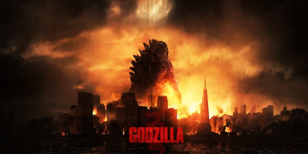 Godzilla Anime film coming to Netflix