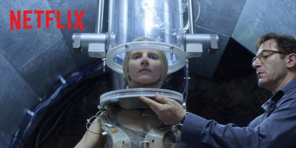Netflix's 'The OA' is getting a second season