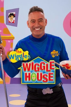 The Wiggles, Wiggle House