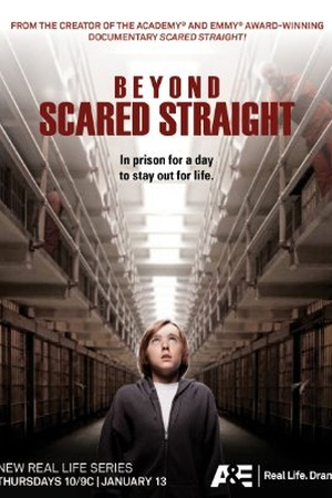 Beyond Scared Straight!